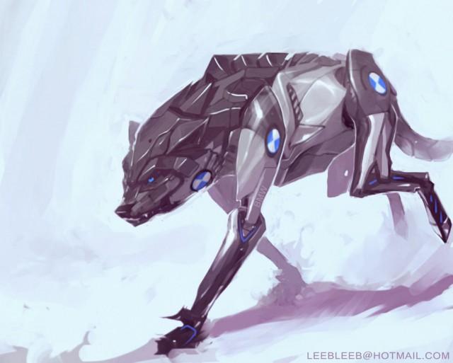 bionic_mecha_wolf_by_leebleeb-d5qnu9r