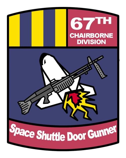 shuttlegunner