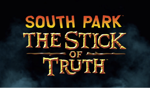South-Park-the-Stick-of-Truth-logo